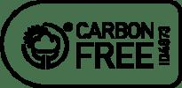 selo carbon free